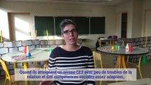#UnAutreRegard Enseigner en Ulis primaire