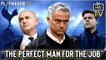 Fan TV | Why Jose Mourinho is the right man for Tottenham Hotspur