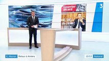 Macron à Amiens : une visite présidentielle dans un contexte social tendu