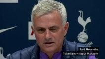 Mourinho: Spurs will always be Pochettino's 'home'