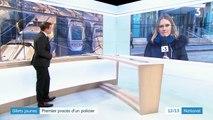 """SNCF : les syndicats """"déçus et abasourdis"""" après leur entretien avec le gouvernement"""