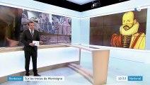 Bordeaux : des scientifiques auraient découvert la dépouille de Montaigne