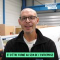 Mon histoire de formation | Jean-Marc, de la pâtisserie à la plaisance