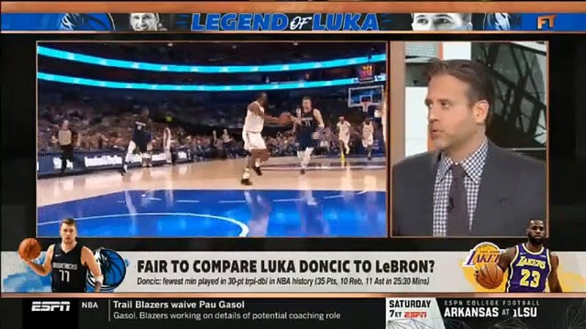 first take recap full show 11/21/19. 31 minutes long