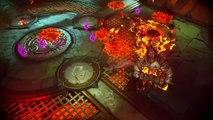 Darksiders Genesis - Trailer des compétences de Strife et War
