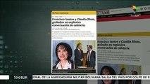 Edición Central: Evo Morales denuncia genocidio del pueblo boliviano
