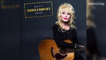 This is Dolly Parton's Favorite Chicken and Dumplin's Recipe