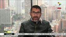 Audio de funcionarios colombianos evidencia complot contra Venezuela