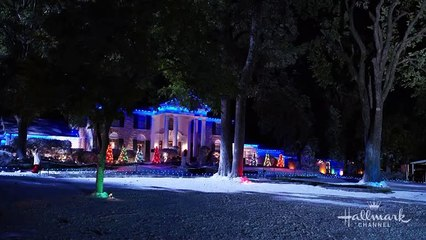 'Christmas At Graceland: Home For The Holidays' - Hallmark Trailer