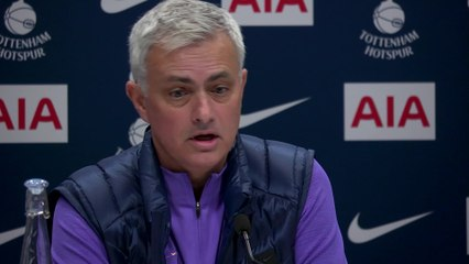 Learnt from past mistakes - Mourinho