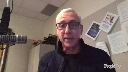 Dr. Drew Thought It Would Be 'So Funny' to Confuse 'Masked Singer' Judges Jenny McCarthy & Ken Jeong