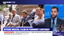Affaire Estelle Mouzin: l'alibi de Michel Fournir contredit - 21/11