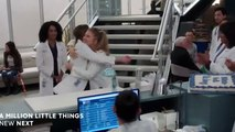 Grey's Anatomy Season 16 Episode 9 Promo Fall Finale: 'Let's All Go to the Bar'
