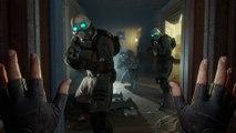 Half-Life : Alyx - Première bande annonce (VO)