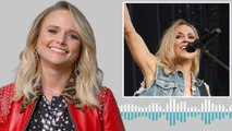 Miranda Lambert Breaks Down The Most Legendary Duets of Her Career
