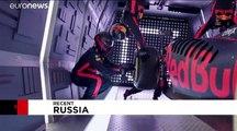Pit stop da record per Red Bull