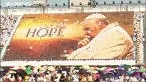 Le Pape François exhorte à protéger la dignité des enfants exploités