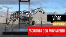 [CH] Esculturas con movimiento