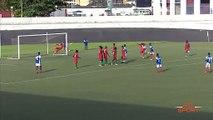 Football | Quart de finale coupe de la ligue : Le résumé du match usc bassam vs africa