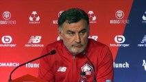 Christophe Galtier enrage contre José Mourinho