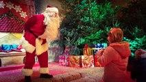 Il grande evento di Natale a Roma: entra nel Fantastico Castello di Babbo Natale