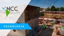 Construyen en España edificios hechos con materiales reciclados
