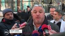 Transports : malgré le dépôt de son préavis, la CFDT-Cheminots n'appelle pas à la grève