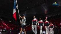 """Coupe Davis 2019 - Les Bleus de France veulent sauver la Coupe Davis  : """"Arrêtez de critiquer, soyez les témoins, n'en soyez pas les juges"""""""