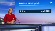 Budget : les mises en garde de la Commission européenne sur le déficit français