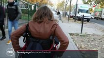 Transports : le parcours du combattant d'une handicapée en fauteuil roulant