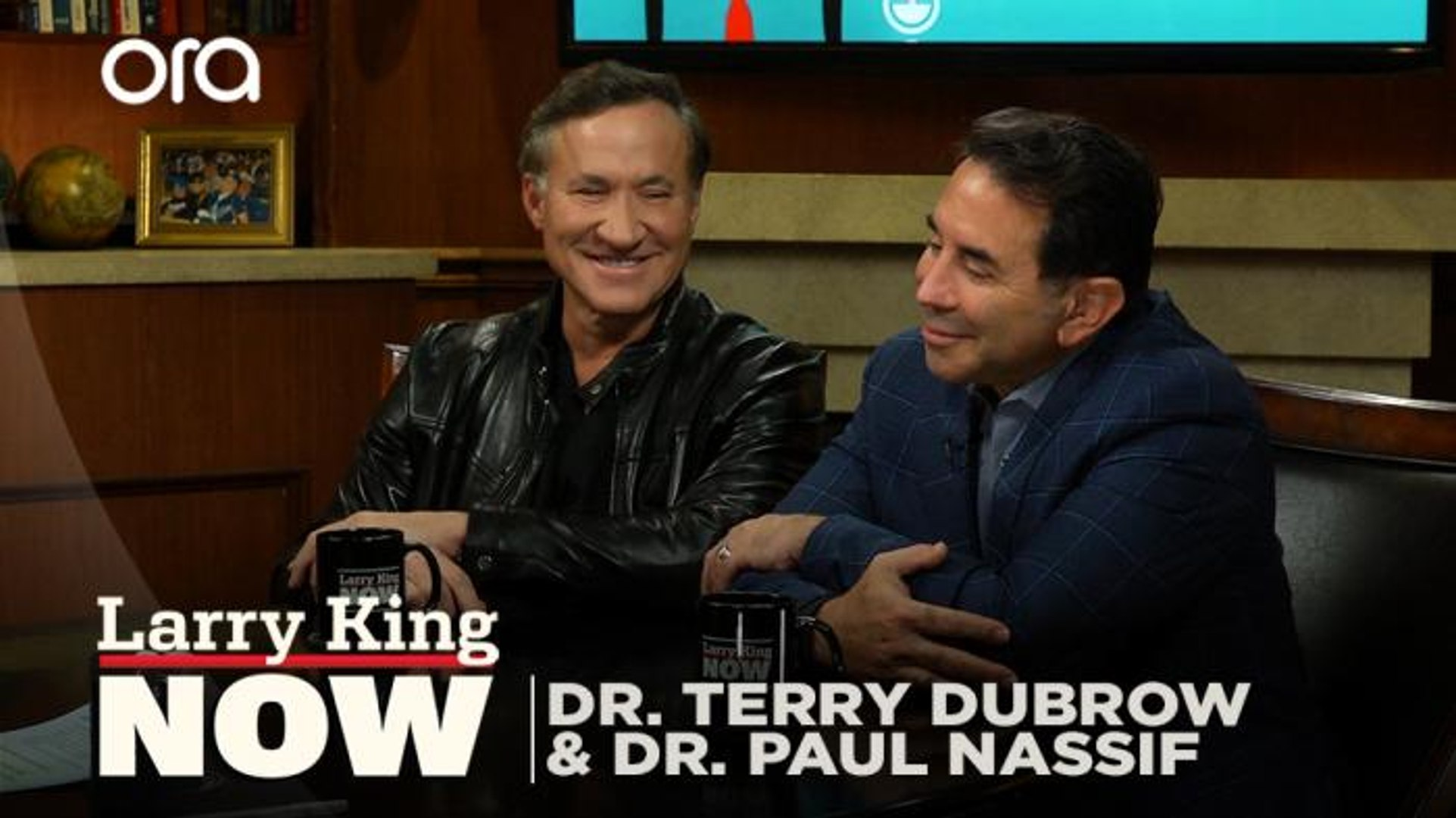 If Only You Knew: Dr. Dubrow and Dr. Nassif
