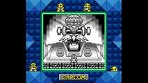 Megaman 4 GB Play It Through By Cornshaq Part 2