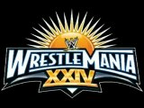 WrestleMania XXIV - Red Hot Chili Peppers - Snow (Hey Oh)