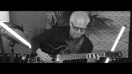 Bill Frisell - On the Street Where You Live