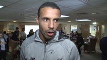 Focus on game with Palace - Matip