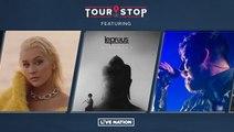 Tour Stop: Christina Aguilera, Leprous, Thrice