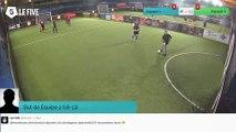But de Equipe 2 (18-13)