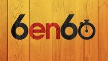 6en60: Leganés vs Barcelona