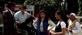 फिल्म इश्क कॉमेडी सीन _ Aamir Khan, Ajay Devgan, Kajal, Juhi Chawla comedy video