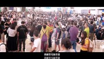 """[ MV ] Quảng trường Tự do, Đài Bắc, Đài Loan ngày 17/11/2019: Người dân Đài Loan tập trung ủng hộ tinh thần cho phong trào biểu tình Hong kong và hợp xướng """"Quốc ca"""" Vinh quang Hong Kong 願榮光歸香港 Glory to Hong Kong ( Nhạc đấu tranh của phong trào dân chủ Ho"""