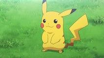 """Pikachu doesn't say """"Pika Pika!"""" AT LAST!!!"""