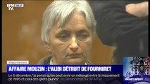 Affaire Mouzin: l'alibi de Michel Fourniret remis en cause par le témoignage de son ex-femme Monique Olivier