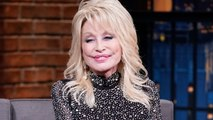 Dolly Parton Reveals Johnny Cash Was the First Man to Turn Her On
