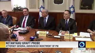 Netanyahu rejects all corruption charges