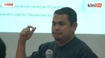 Kemenangan Tanjung Piai bukan petunjuk utama BN kuasai Putrajaya