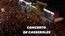 Concert de casseroles en Colombie contre la politique d'Ivan Duque