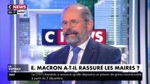 Philippe Laurent : « Nous sommes restés un peu sur notre faim sur tout une série de sujets »