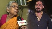 Bigg Boss 13: Hindustani Bhau की माँ ने बताया दिल का दर्द |Must Watch |FilmiBeat