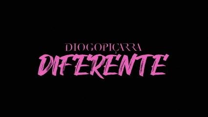 Diogo Piçarra - Diferente