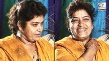 Birthday Special: Saroj Khan Exclusive Interview | Flashback Video